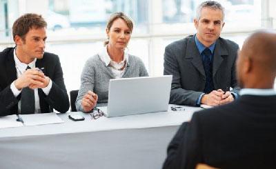 Accompagnement en entretien professionnel de salariés