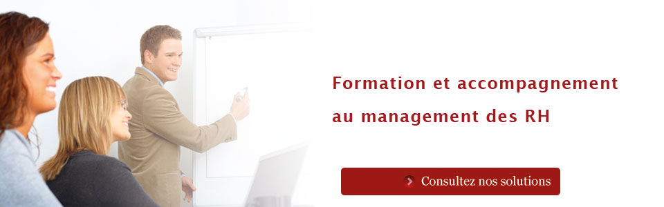 Formation Ressources humaines Lyon
